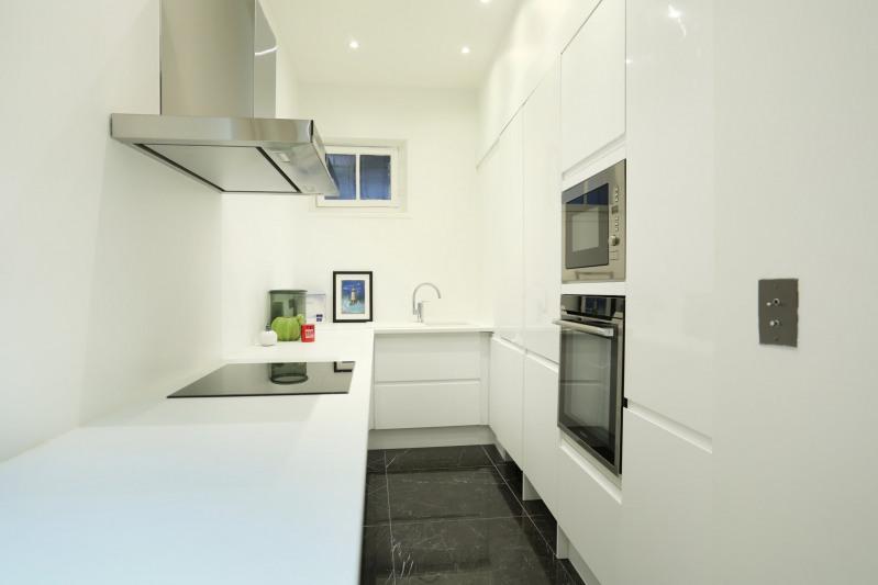 Immobile residenziali di prestigio casa Paris 16ème 1190000€ - Fotografia 5