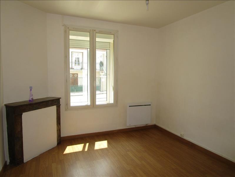 Rental apartment Mondeville 345€ CC - Picture 2