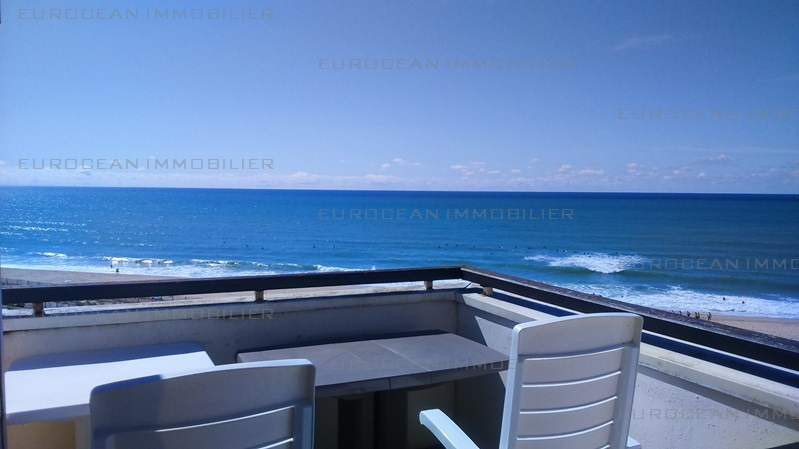 Vacation rental apartment Lacanau-ocean 289€ - Picture 1
