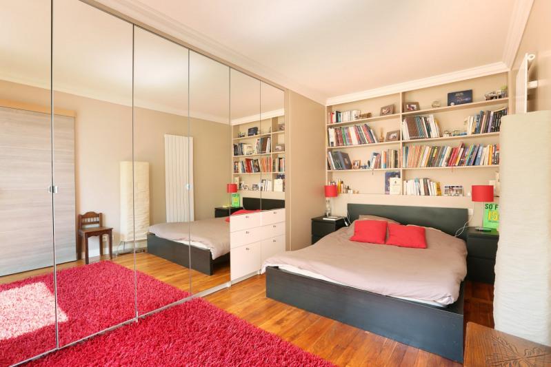 Vente de prestige appartement Paris 17ème 570000€ - Photo 6