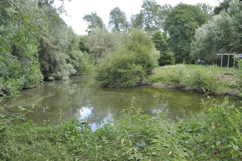 Vente terrain Soissons 40000€ - Photo 3