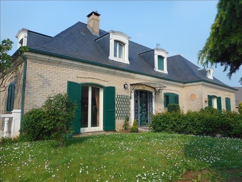 Sale house / villa Bethune 415000€ - Picture 7
