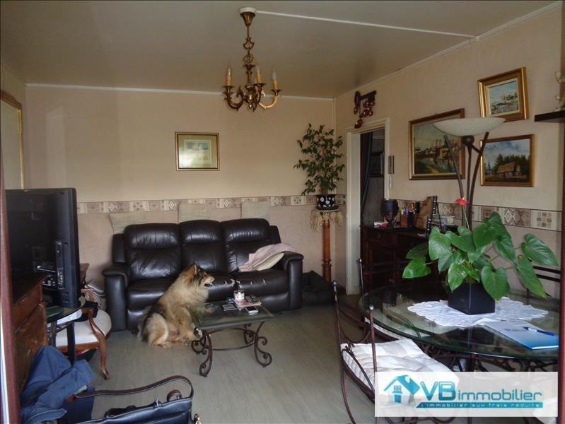 Sale apartment Chennevieres sur marne 203000€ - Picture 7