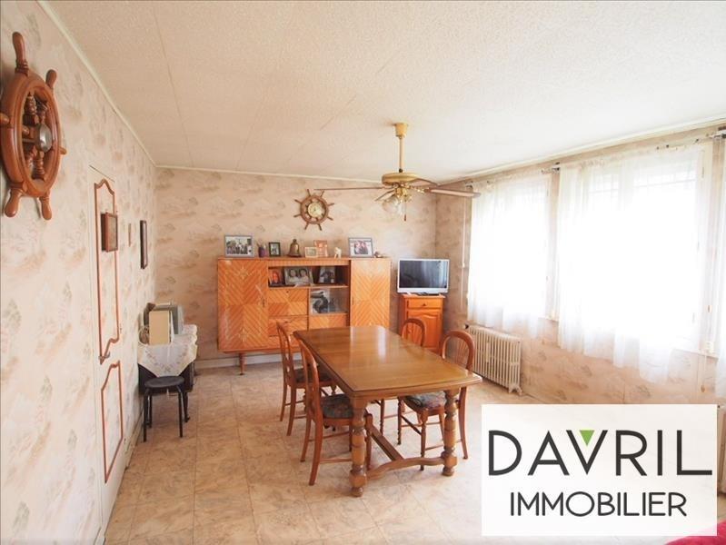 Vente maison / villa Conflans ste honorine 238900€ - Photo 2