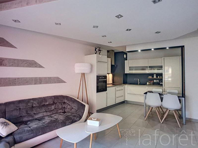 Sale apartment Menton 270000€ - Picture 3