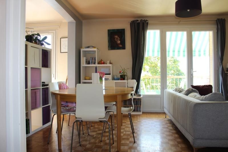 Vente appartement Annecy 323 900€ - Photo 2