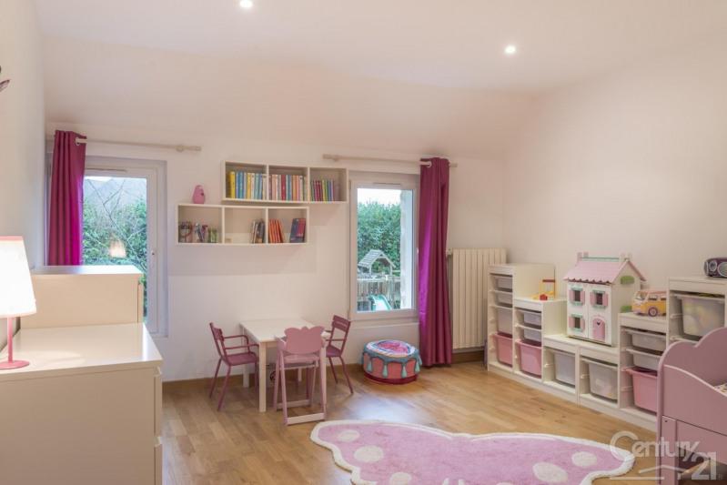 Vente maison / villa Bieville beuville 467000€ - Photo 11