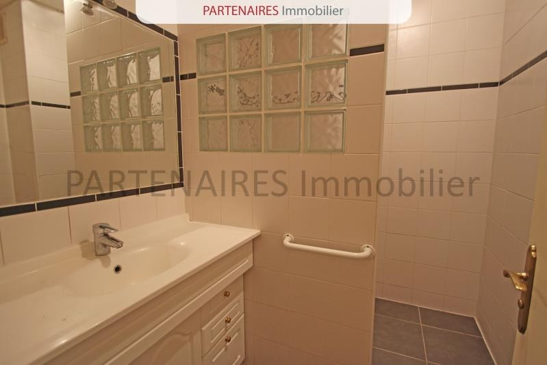 Rental apartment Le chesnay 620€ CC - Picture 5