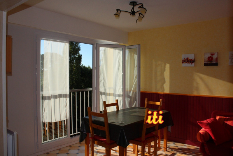 Sale apartment Chateau d olonne 168 800€ - Picture 1