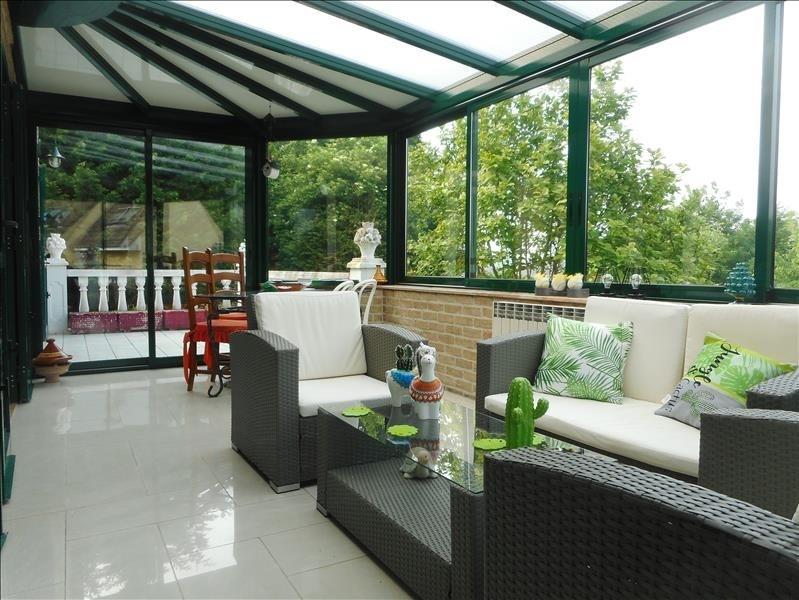 Sale house / villa Bethune 415000€ - Picture 3