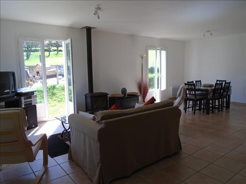Sale house / villa Lees athas 193000€ - Picture 1