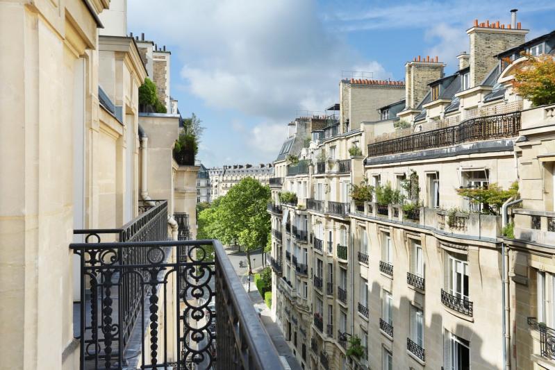 Vente de prestige appartement Paris 16ème 3860000€ - Photo 5