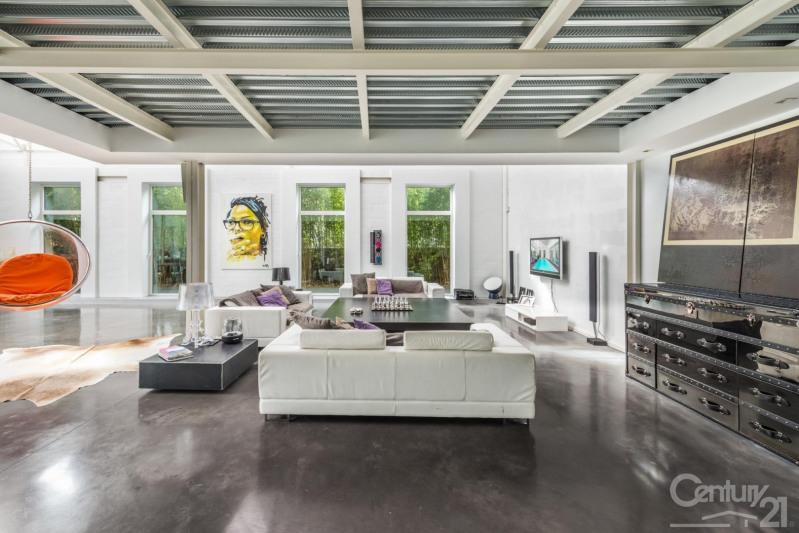 Deluxe sale house / villa Caen 850000€ - Picture 2