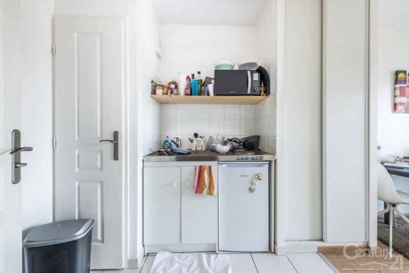 Revenda apartamento Caen 82500€ - Fotografia 3