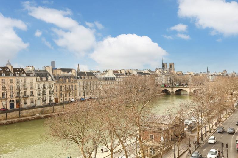 Verkoop van prestige  appartement Paris 4ème 2200000€ - Foto 1