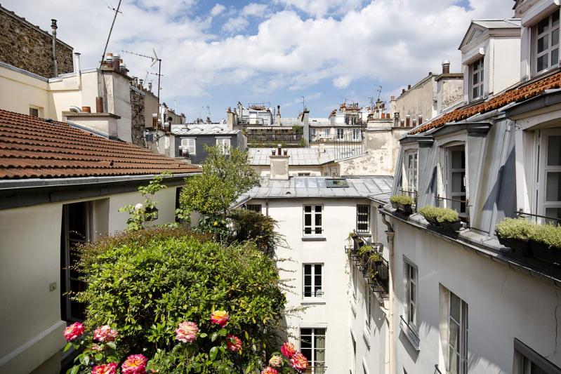 Deluxe sale apartment Paris 7ème 3600000€ - Picture 17