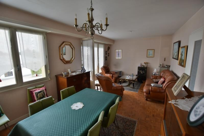 Vente appartement Pau 82 000€ - Photo 1