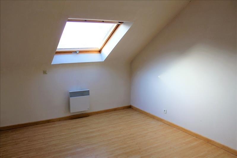 Sale apartment Pont l abbe 149100€ - Picture 6