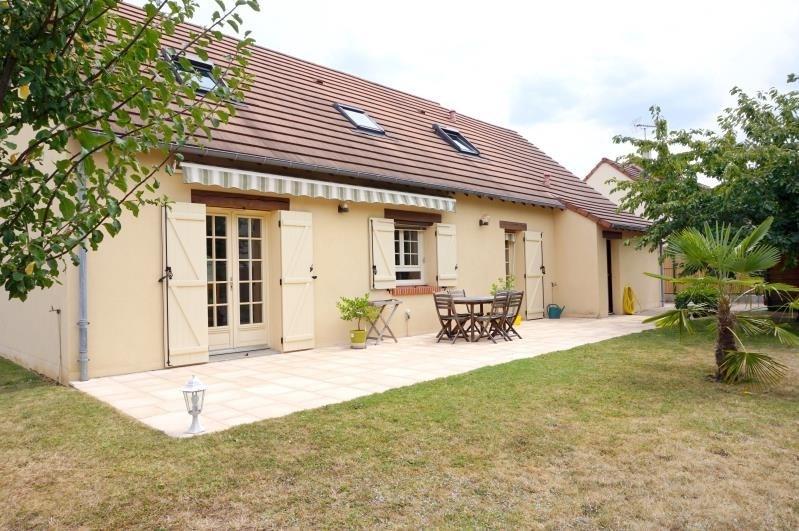 Vente maison / villa St gervais la foret 262000€ - Photo 1