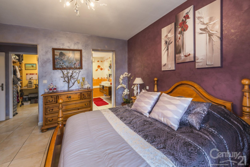 Venta  casa Demouville 393000€ - Fotografía 5