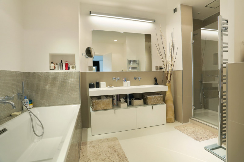 Deluxe sale apartment Neuilly-sur-seine 2450000€ - Picture 14