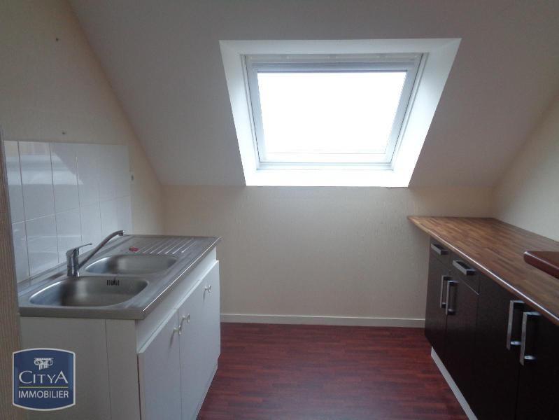 Produit d'investissement appartement Lamballe 87500€ - Photo 2
