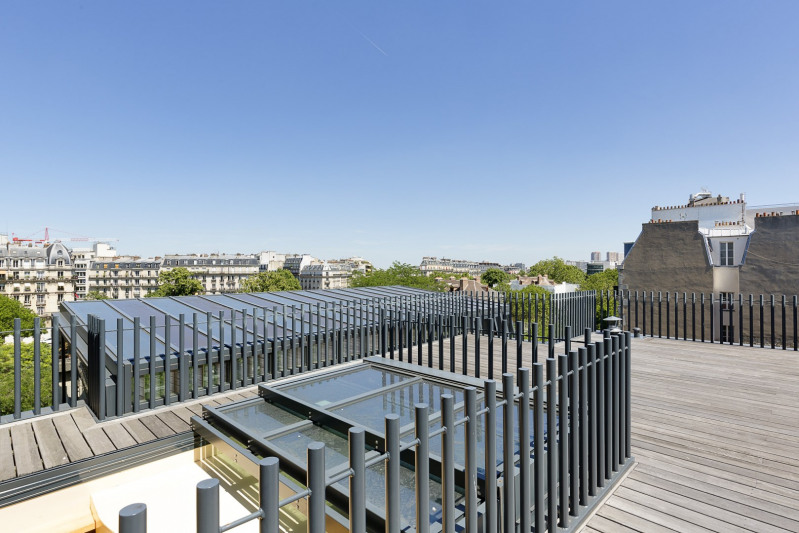 Престижная продажа дом Paris 14ème 13000000€ - Фото 22