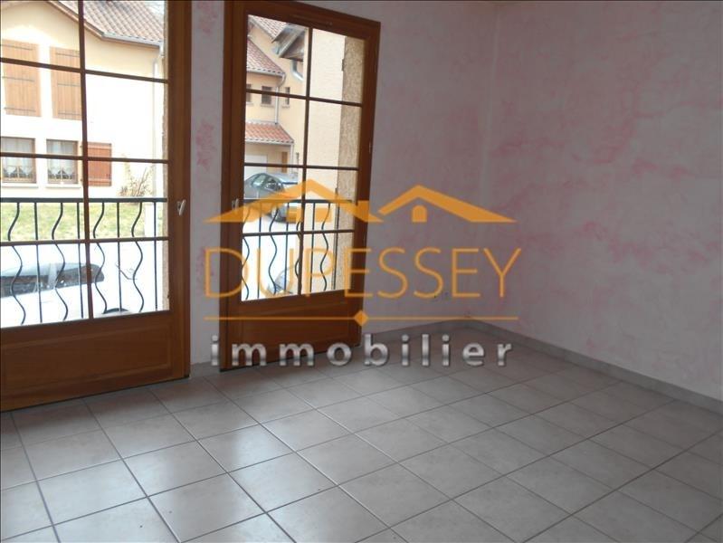 Vente maison / villa Les avenieres 165000€ - Photo 4