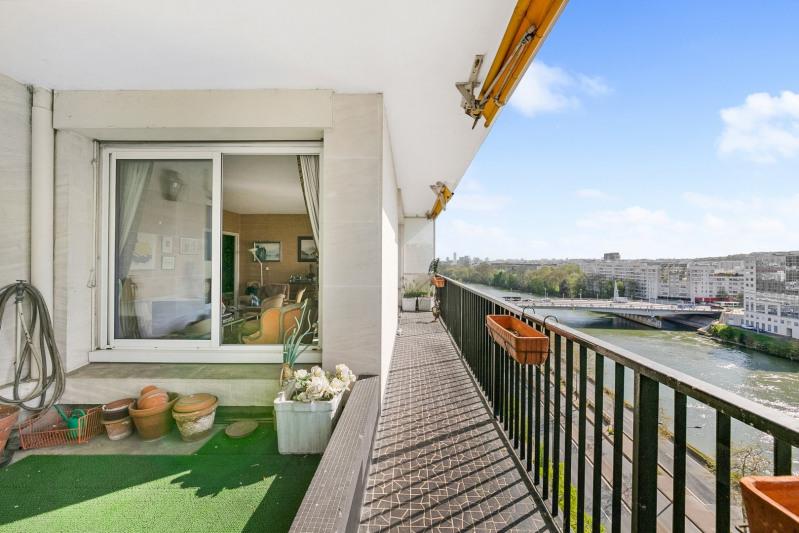 Immobile residenziali di prestigio appartamento Boulogne-billancourt 860000€ - Fotografia 3