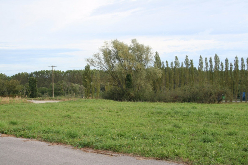 Vente terrain Bellocq 41 500€ - Photo 1