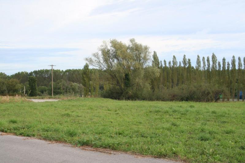 Vente terrain Bellocq 41500€ - Photo 1