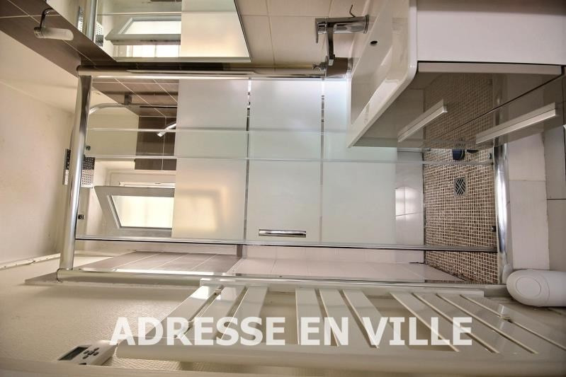 Sale apartment Levallois perret 312 000€ - Picture 6
