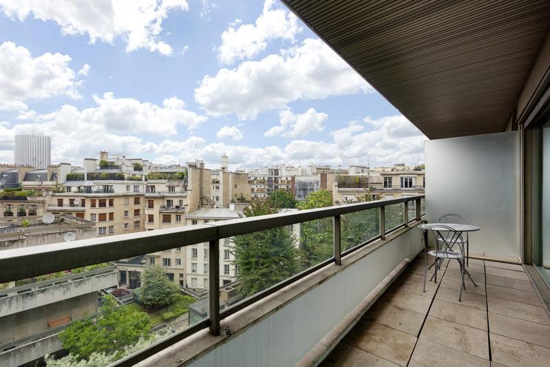 Deluxe sale apartment Paris 16ème 1732000€ - Picture 3