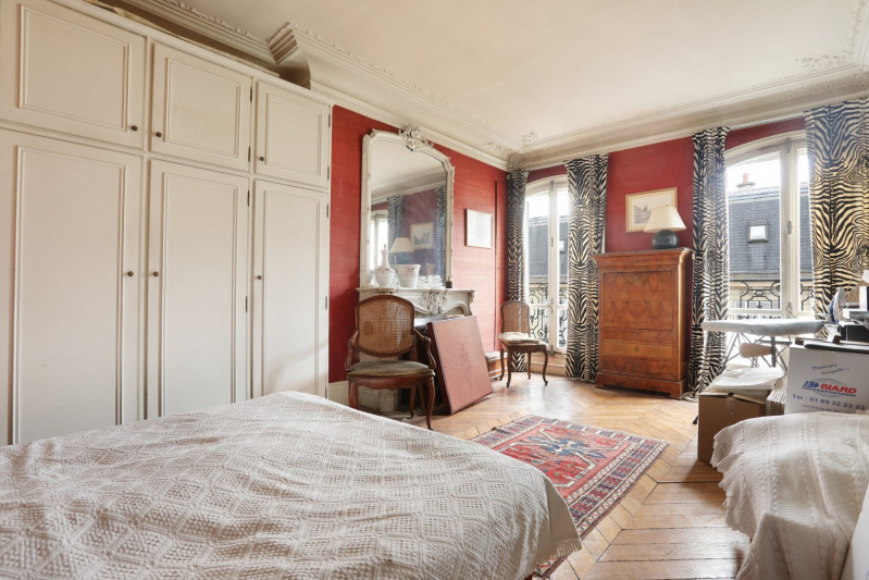 Vente de prestige appartement Paris 8ème 2600000€ - Photo 7