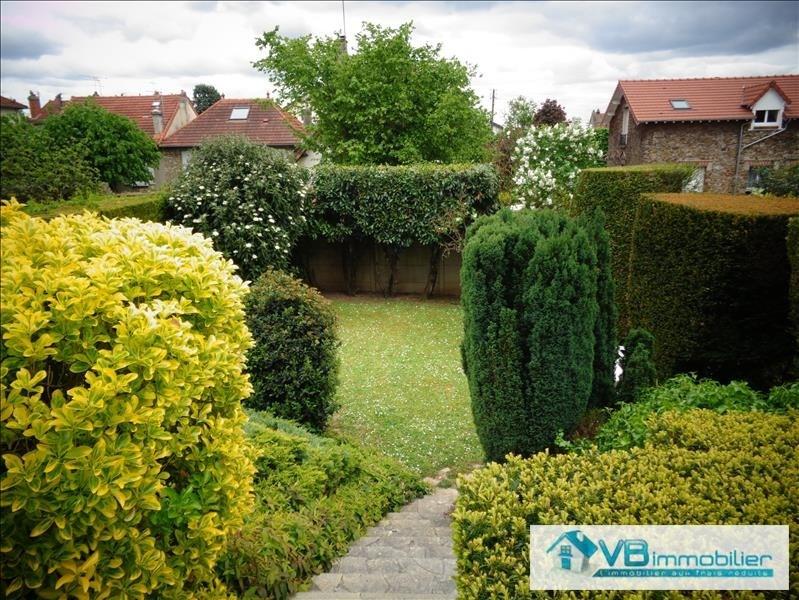 Vente maison / villa Savigny sur orge 397000€ - Photo 6