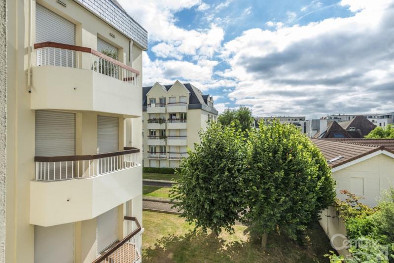 Revenda apartamento Caen 284000€ - Fotografia 11