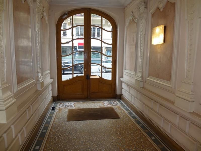 Location appartement Paris 16ème 3190€ CC - Photo 8