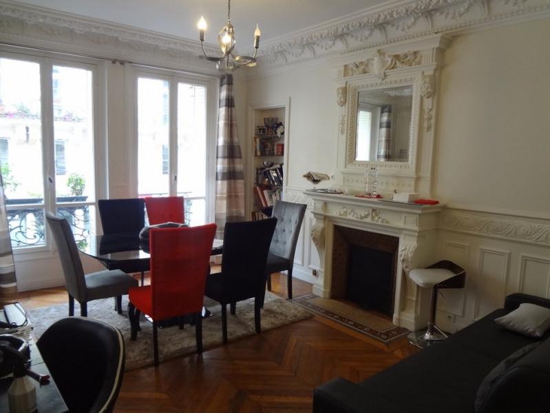 Location appartement Paris 16ème 3190€ CC - Photo 11