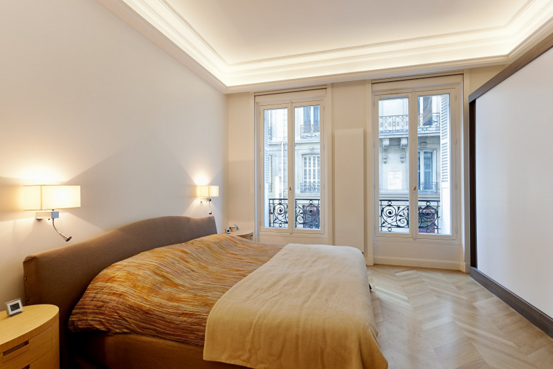 Deluxe sale apartment Paris 8ème 4 800 000€ - Picture 9