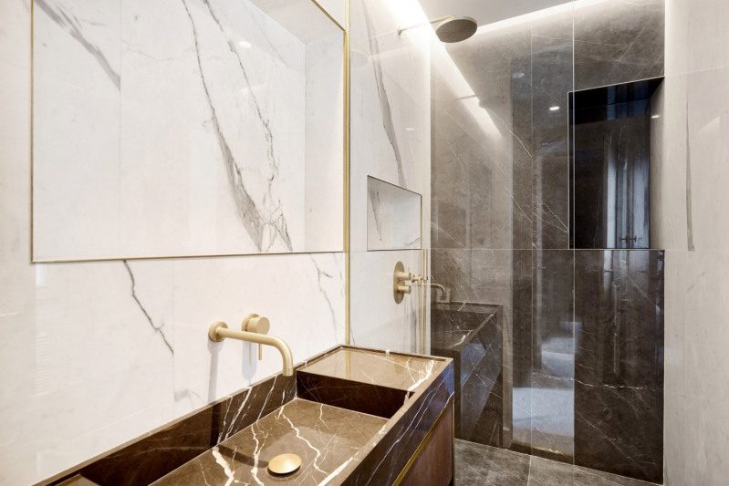 Immobile residenziali di prestigio appartamento Paris 16ème 6500000€ - Fotografia 25