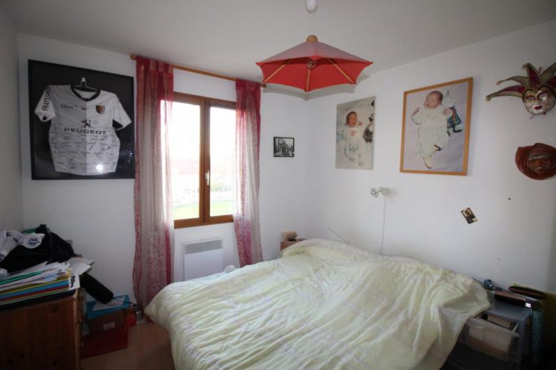 Vente maison / villa La tour du pin 184000€ - Photo 7