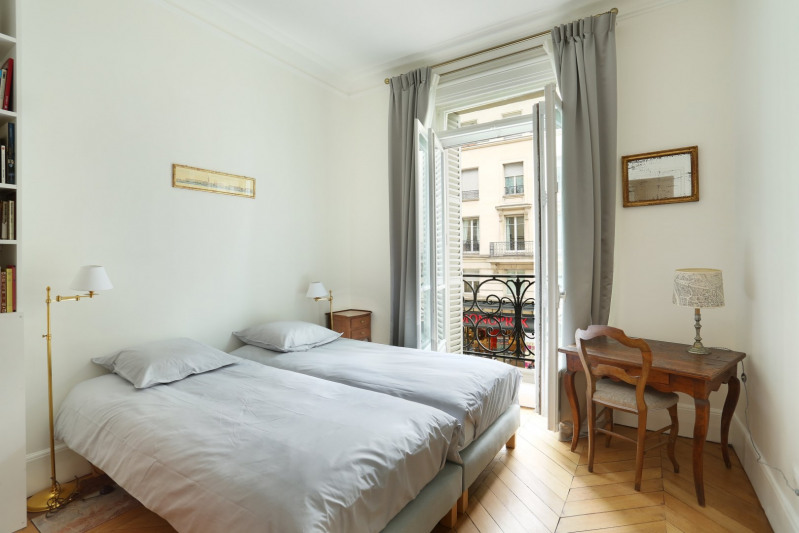 Verhuren  appartement Paris 6ème 7000€ CC - Foto 7