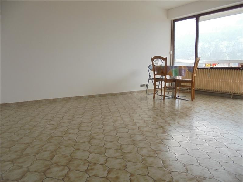Vente appartement Cluses 159000€ - Photo 2