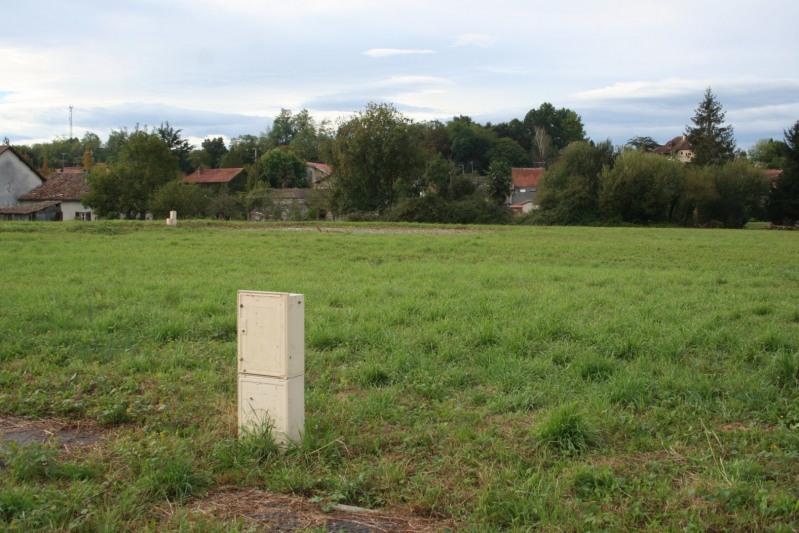 Vente terrain Bellocq 41500€ - Photo 2