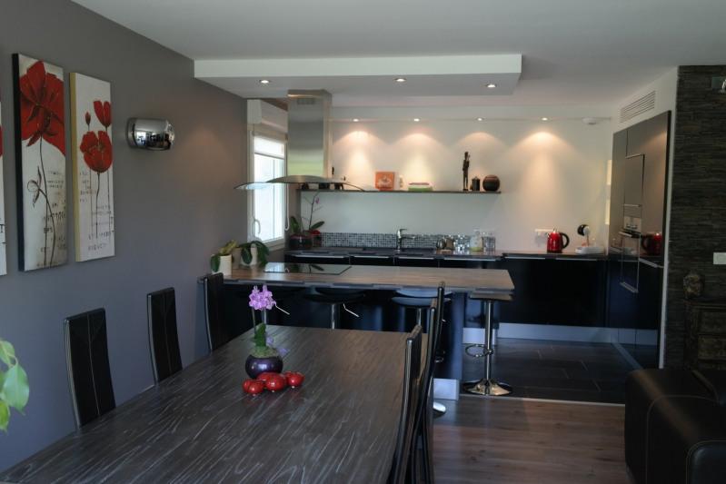 Vente maison / villa Balmont 375000€ - Photo 2