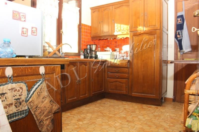 Sale house / villa Lamorlaye 545000€ - Picture 8