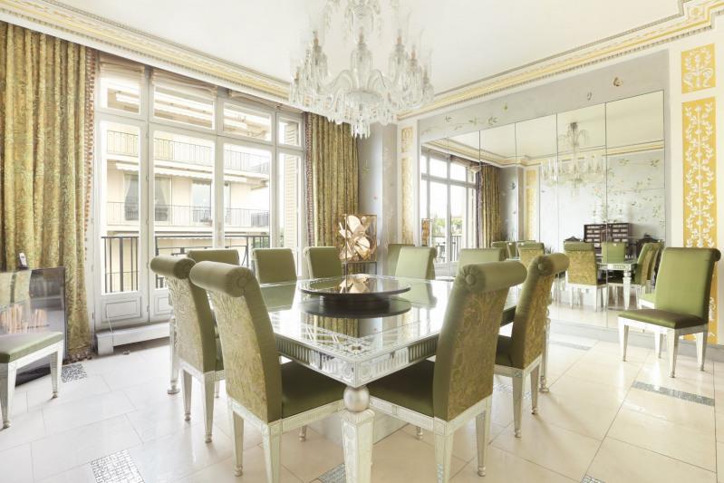 Venta de prestigio  apartamento Neuilly-sur-seine 5500000€ - Fotografía 7
