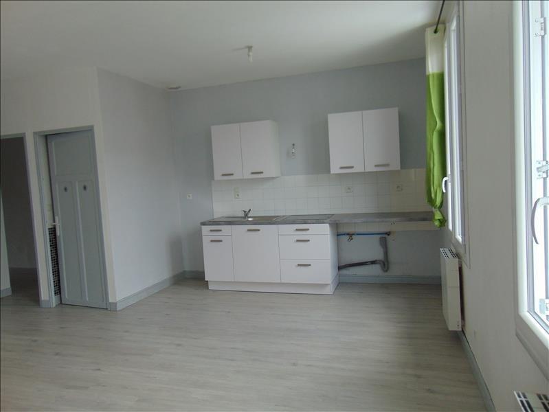Location appartement Cholet 480€ CC - Photo 2