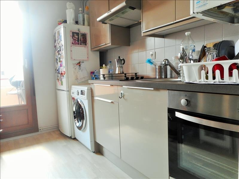 Vente appartement Bethune 120 000€ - Photo 3