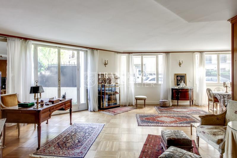 Vente appartement Paris 16ème 970000€ - Photo 2